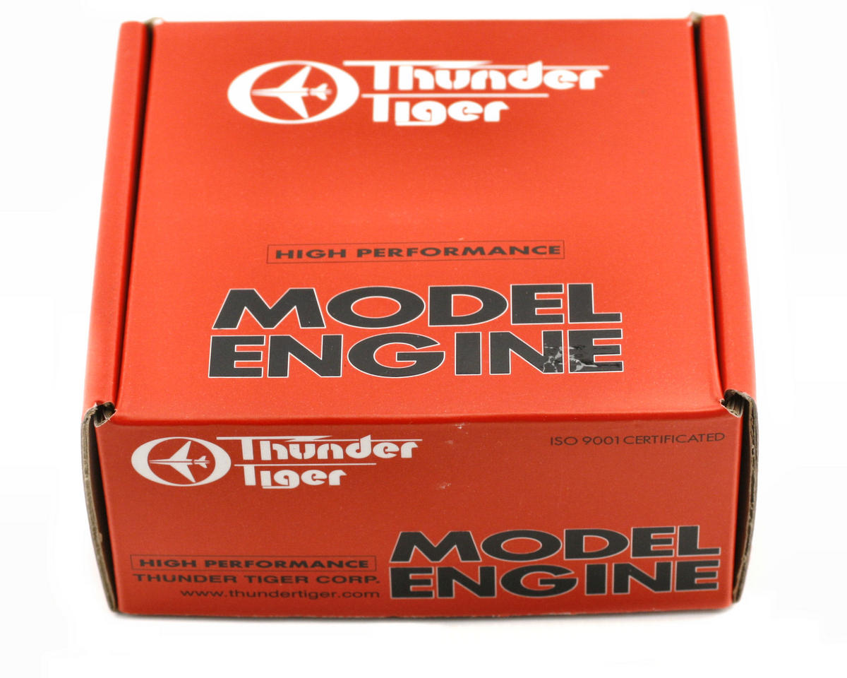 Thunder Tiger Pro-39H (R) Helicopter Engine