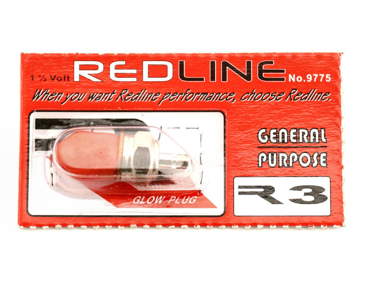 Thunder Tiger Redline R3 Glow Plug