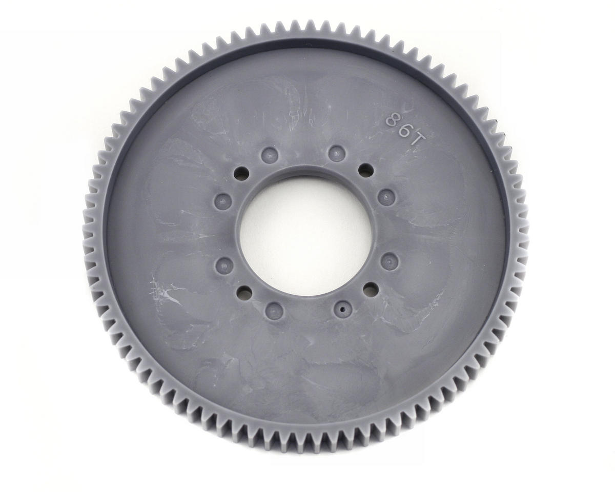 Thunder Tiger R30 Main Spur Gear (86T)
