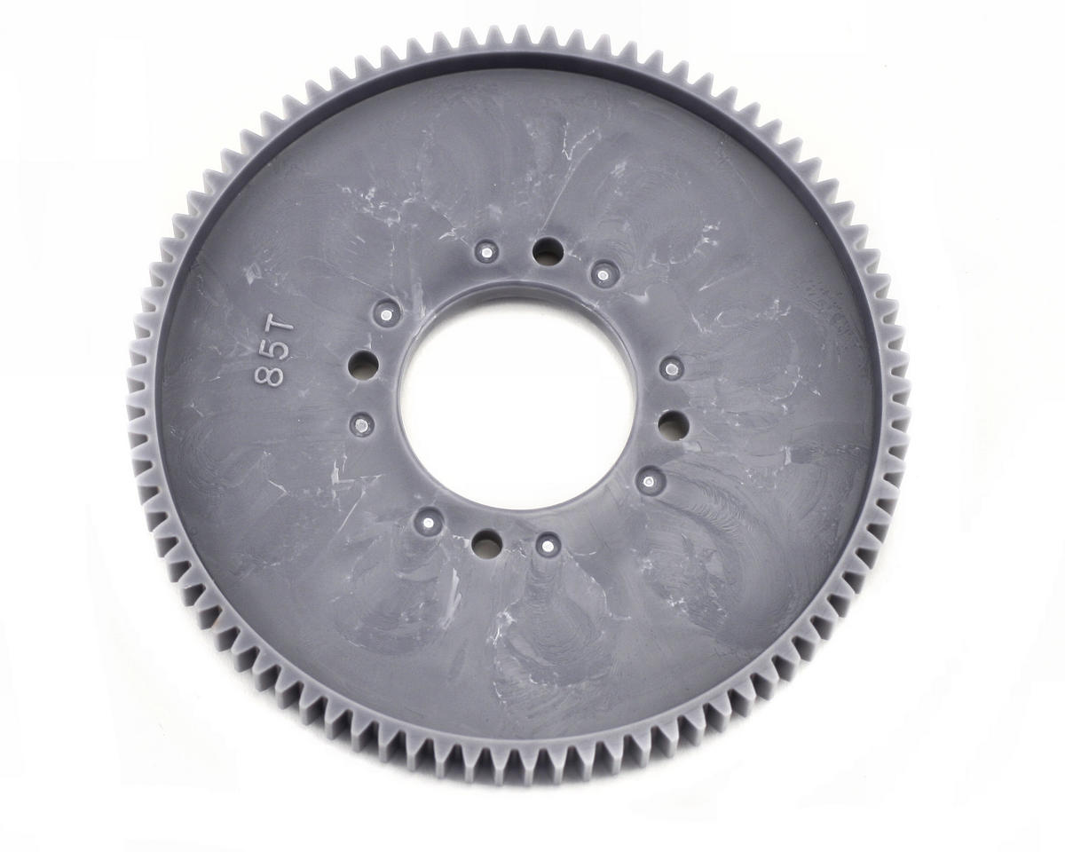 Thunder Tiger Main Spur Gear (85T)