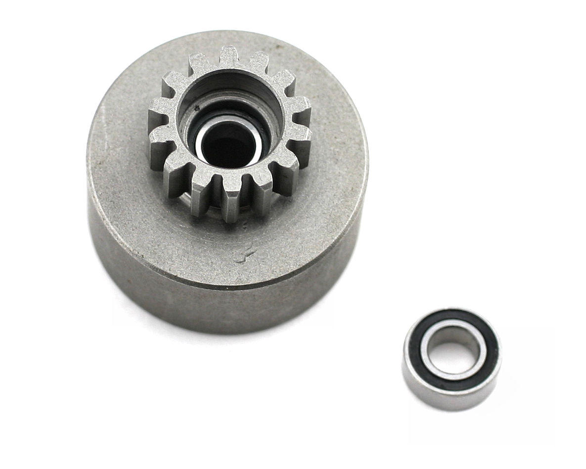 Thunder Tiger 14T Clutch Bell 26mm w/Bearings