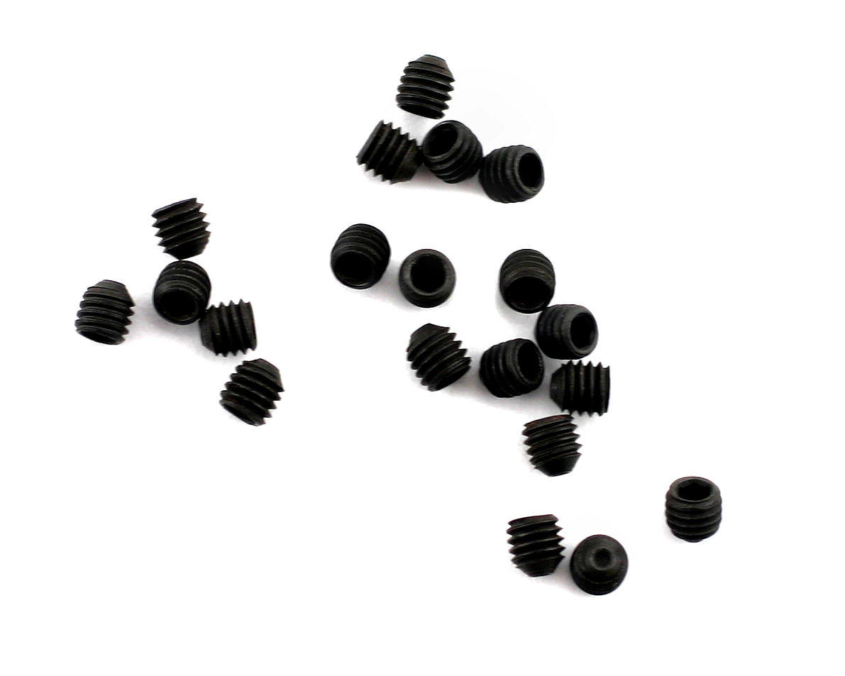 Thunder Tiger 3x3mm Set Screw (20)