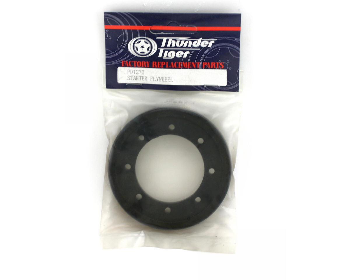 Thunder Tiger Starter Box Flywheel (TTR2409)