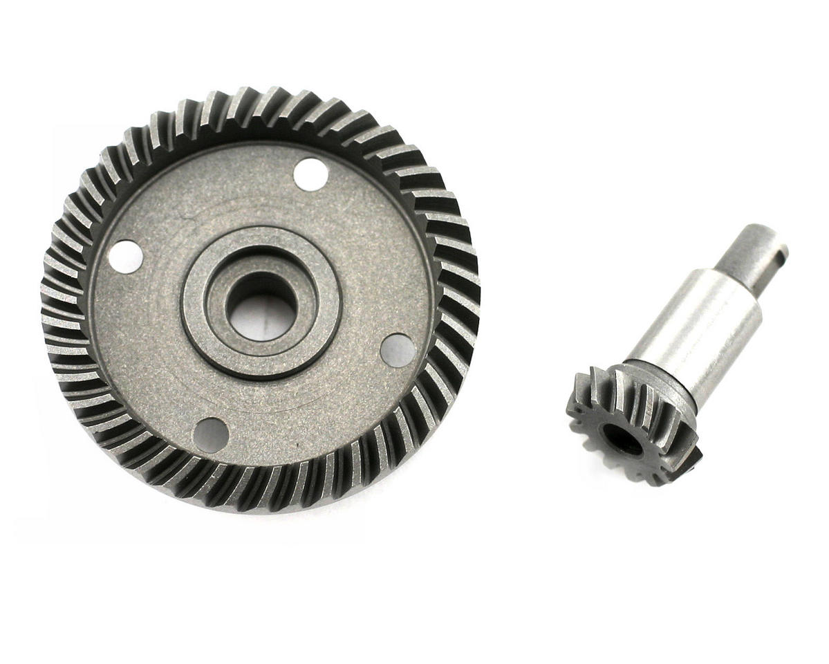 Thunder Tiger Diff Bevel Gear Set, S3