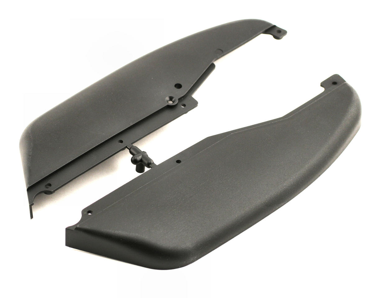Thunder Tiger Chassis Side Guards, S3