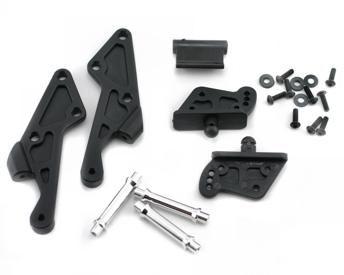 Thunder Tiger Wing Mounting Assembly, S3