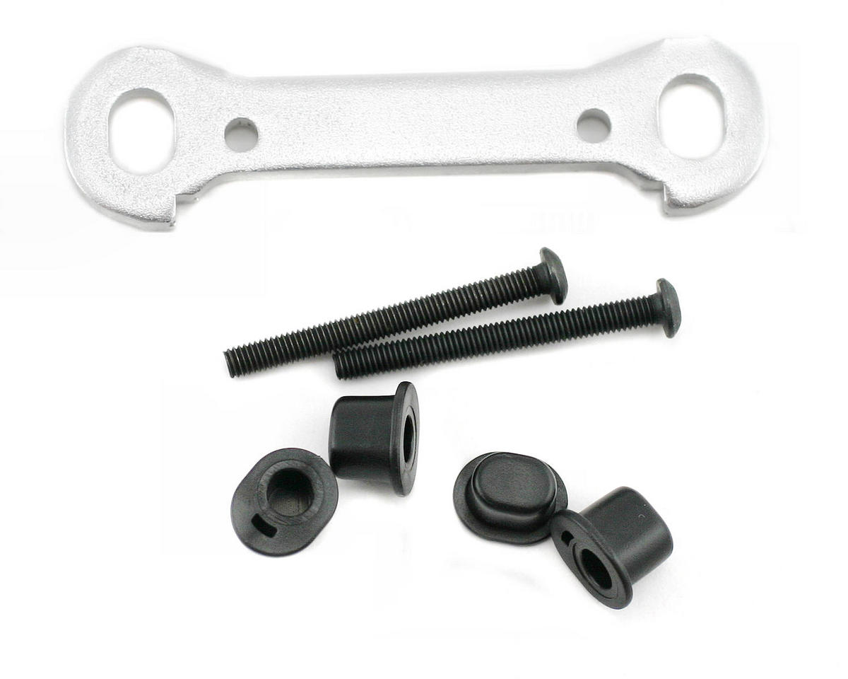 Thunder Tiger Front Lower Suspension Plate, S3
