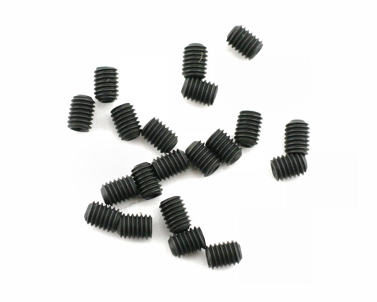 Thunder Tiger 3x4mm Set Screw (20)