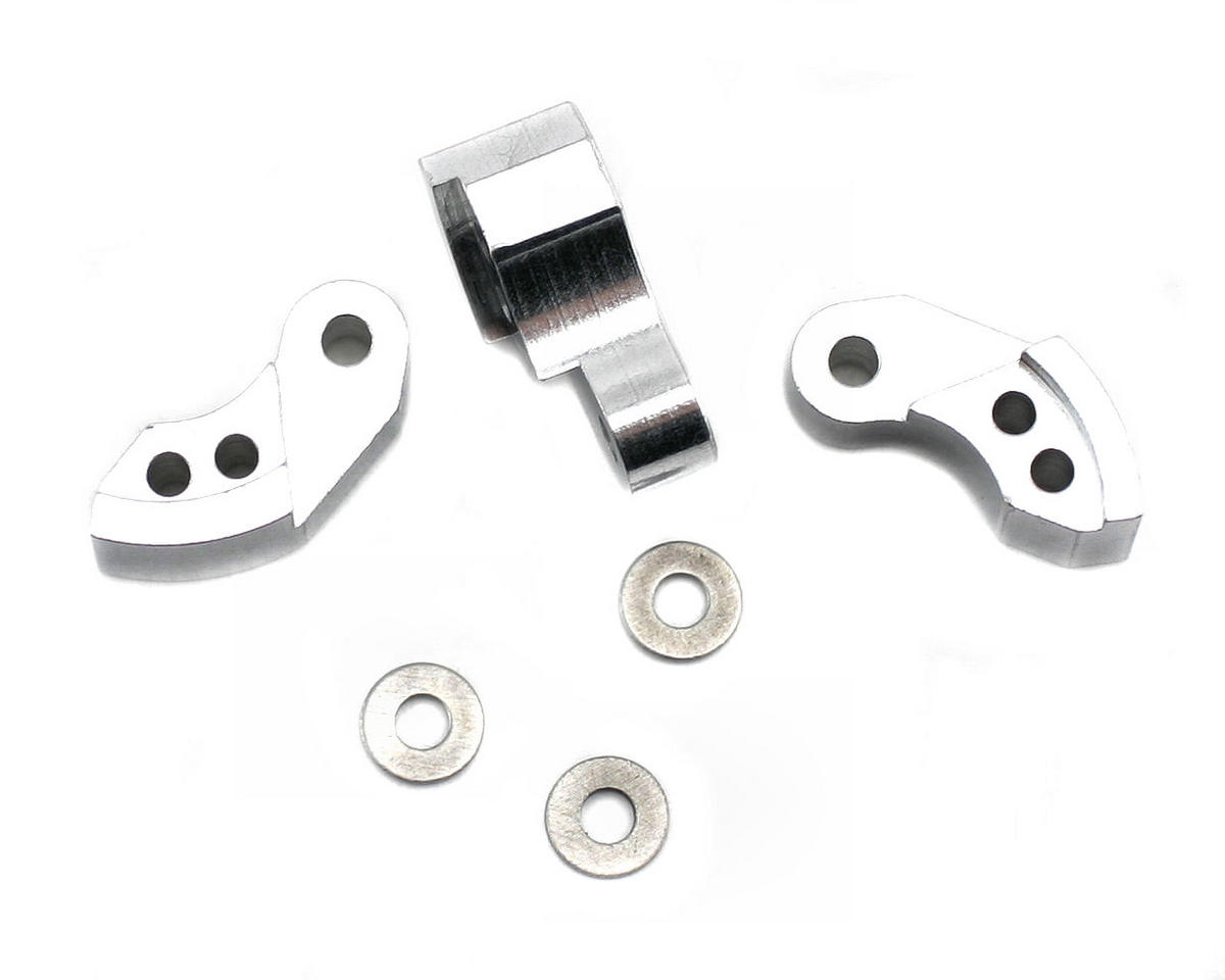 Thunder Tiger 1/8 Aluminum Clutch Shoes (3)