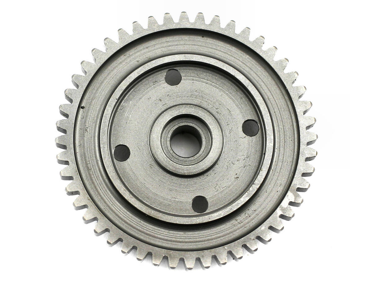 Thunder Tiger 48T Steel Center Spur Gear, S3/ST-1