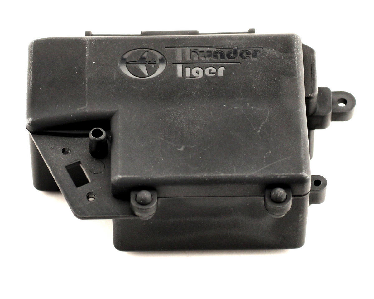 Thunder Tiger Receiver Box, S3/ST-1