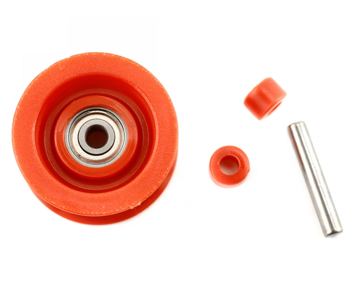 Thunder Tiger Guide Pulley Assembly