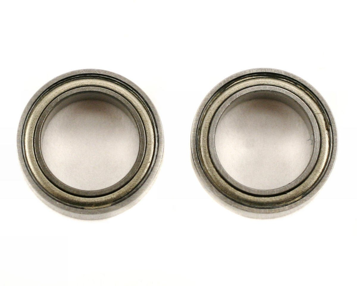 Thunder Tiger 8x12x3.5mm Ball Bearing (2)