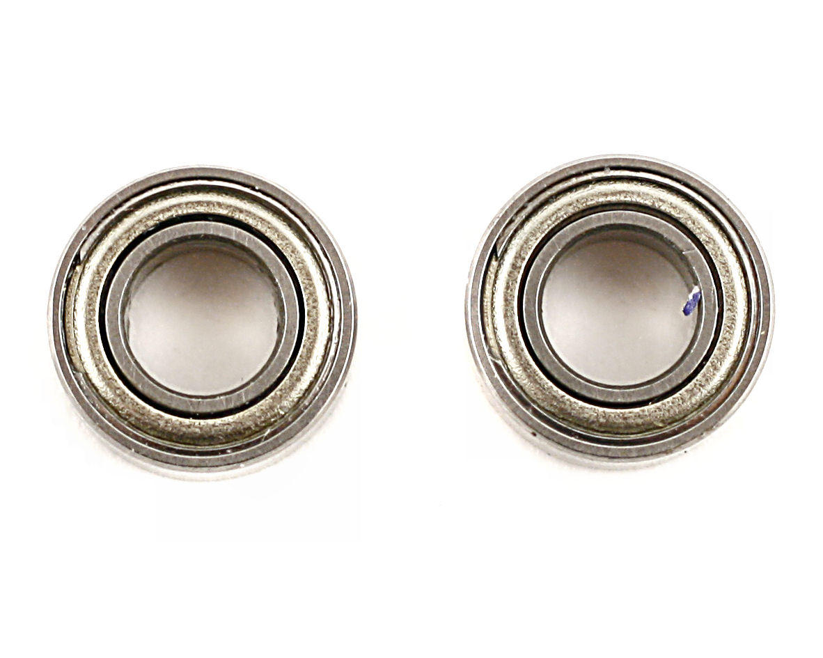 Thunder Tiger 4x8x3mm Ball Bearing (2)