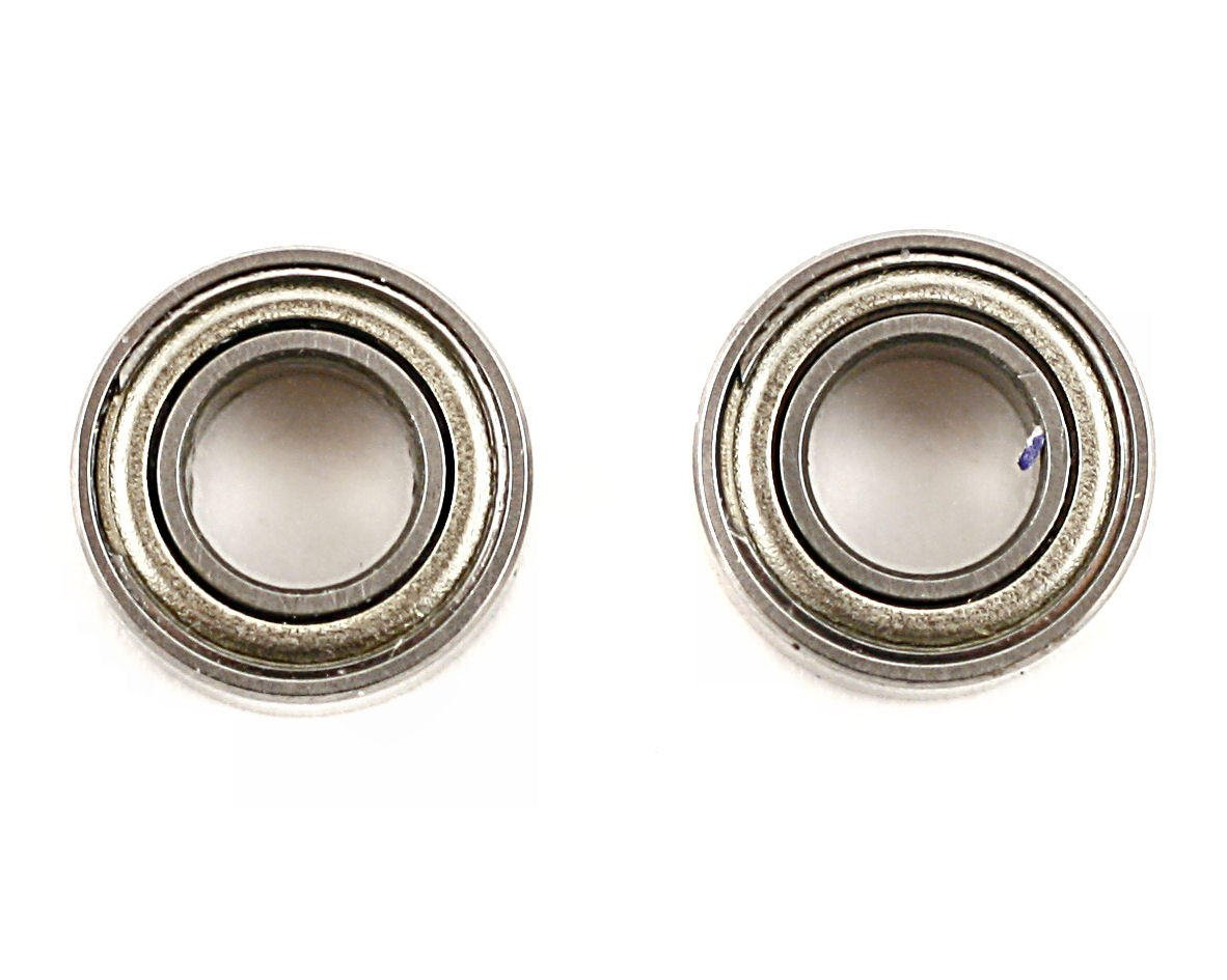 Thunder Tiger Raptor E620 4x8x3mm Ball Bearing (2)