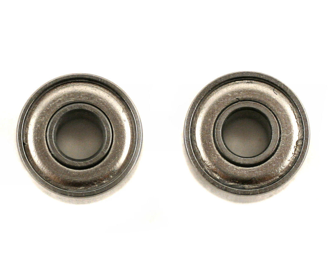 Thunder Tiger 3x8x4mm Ball Bearing (2)