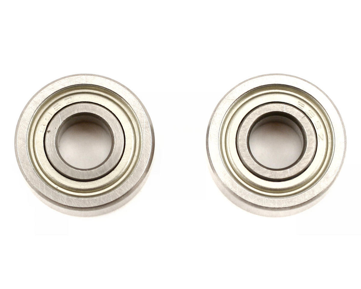 5x13x4mm Ball Bearing (2) by Thunder Tiger