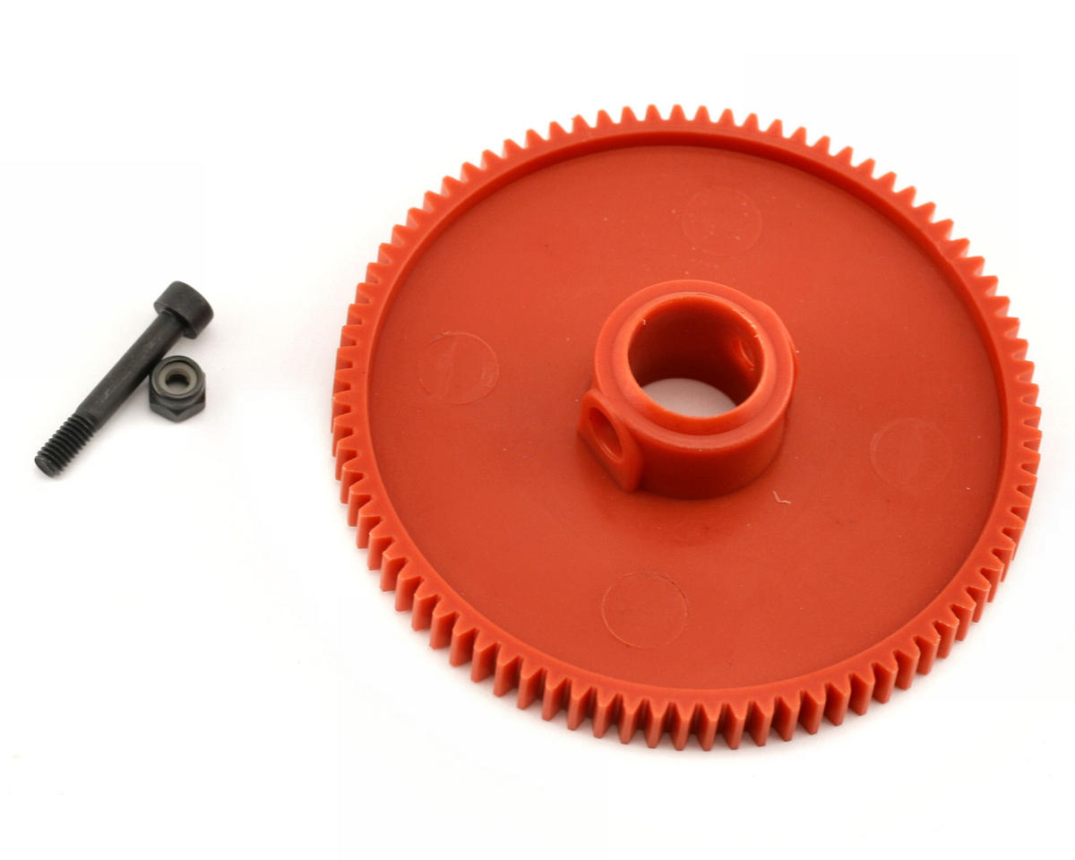 Thunder Tiger Tail Drive Spur Gear