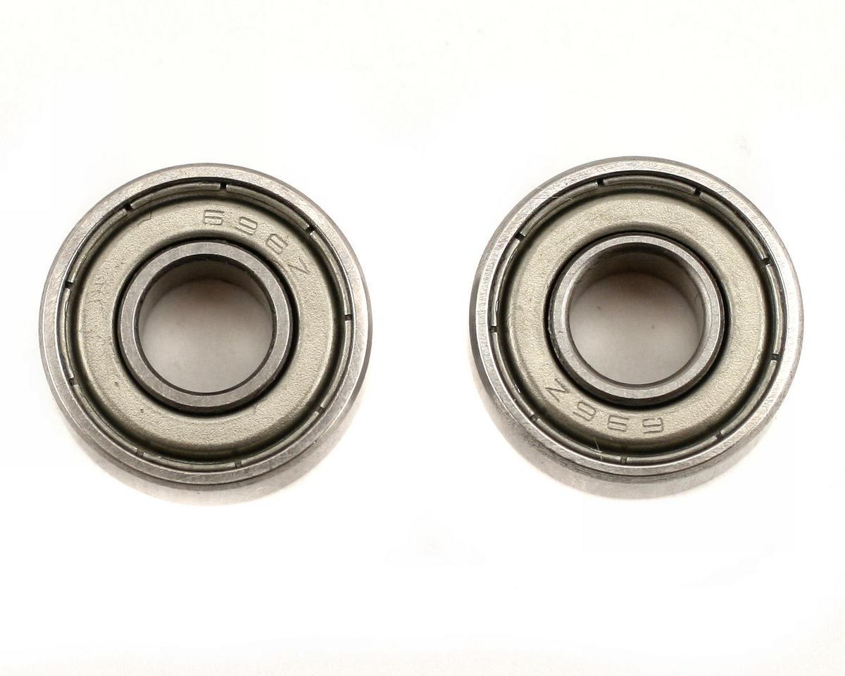 Thunder Tiger 6x15x5mm Ball Bearing (2)