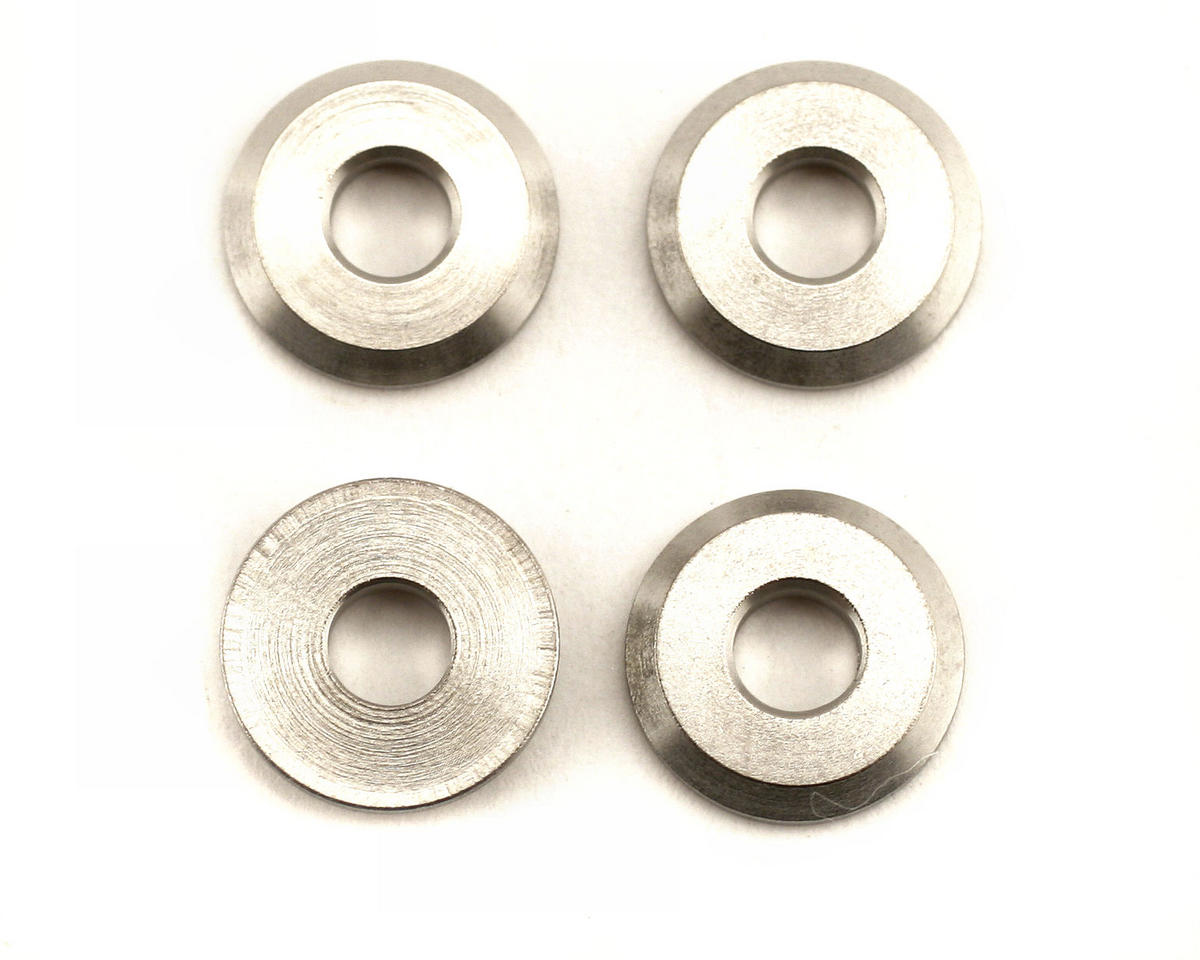 Thunder Tiger 4x11x1.7mm Washer (4)