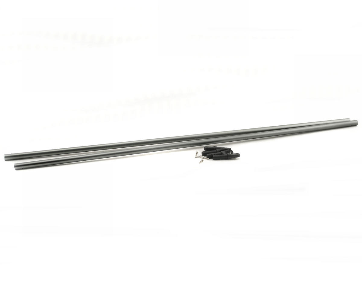 Thunder Tiger Tail Support Titanium (R50T/E620)