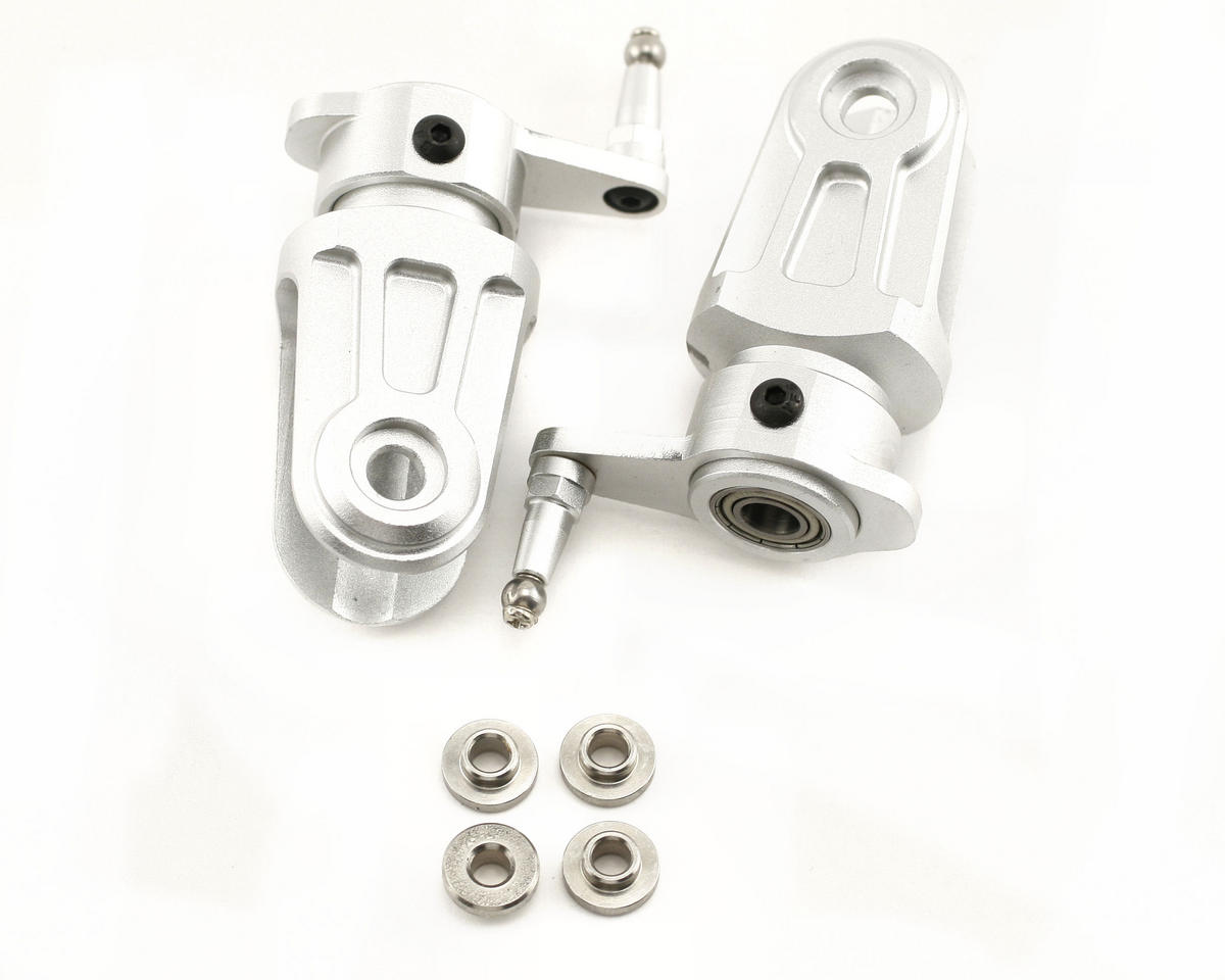 Thunder Tiger Metal Rotor Grip Set (R30/50)