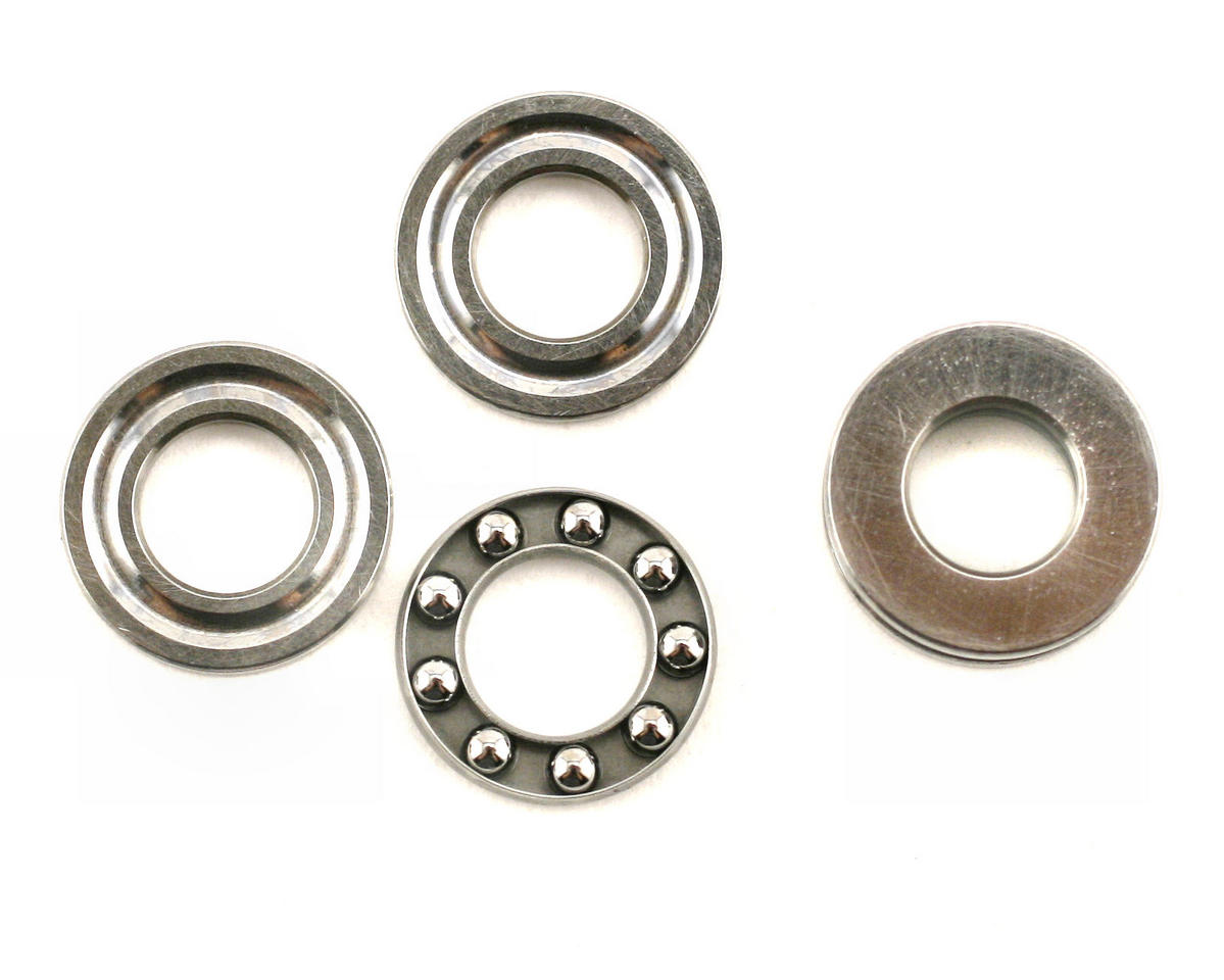 Thunder Tiger Thrust Bearing (2) (R30V2)