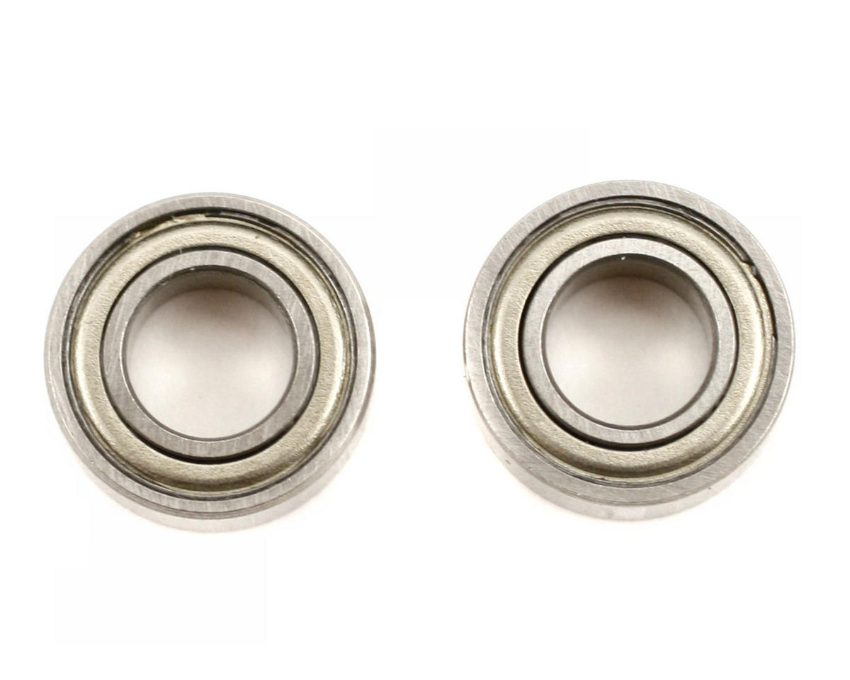 Thunder Tiger 6x12x4mm Ball Bearing (2)