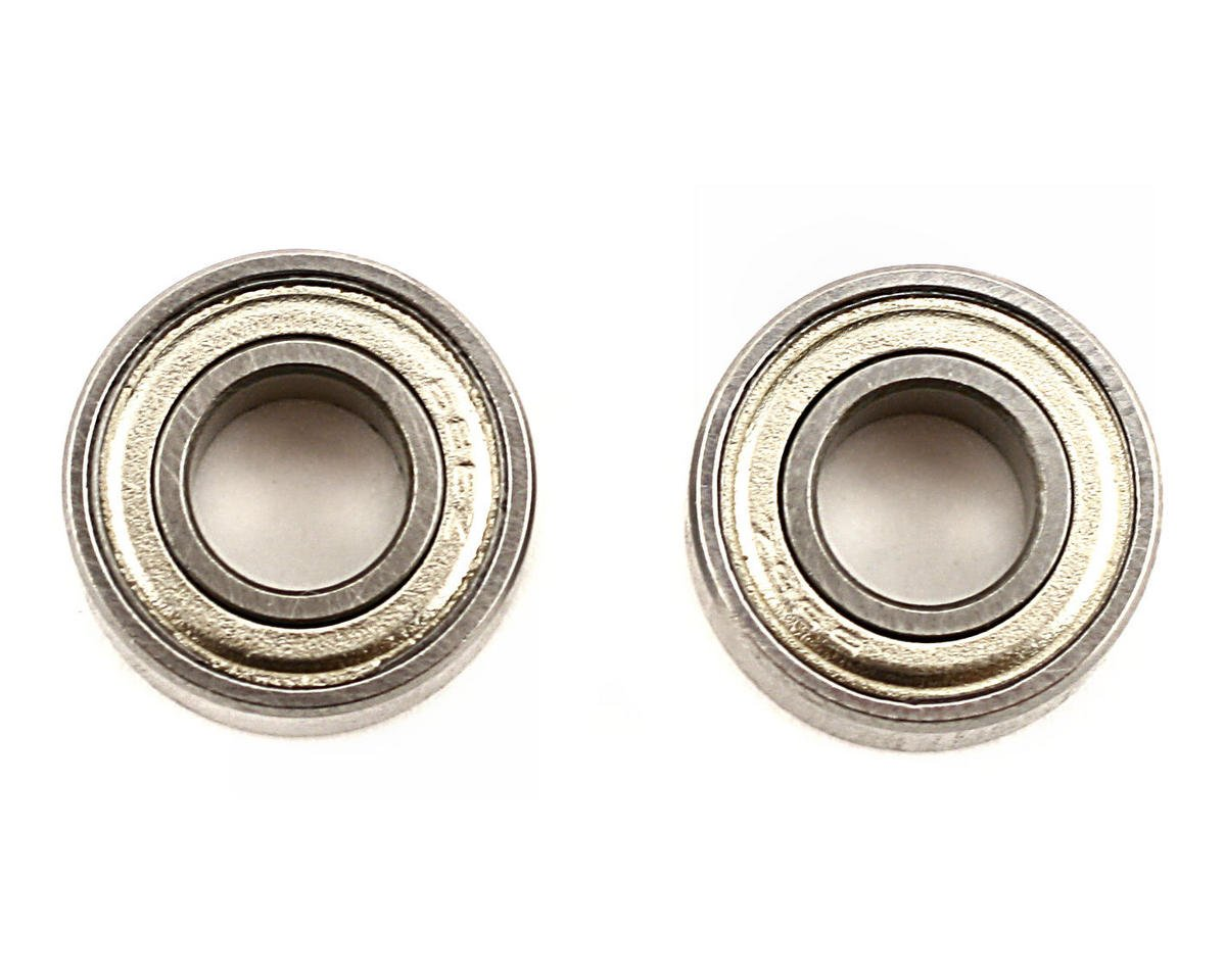 Thunder Tiger 6x13x5mm Ball Bearing (2)