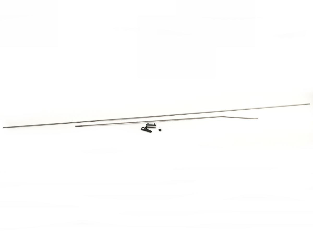 Thunder Tiger Tail Control Rod (E620)