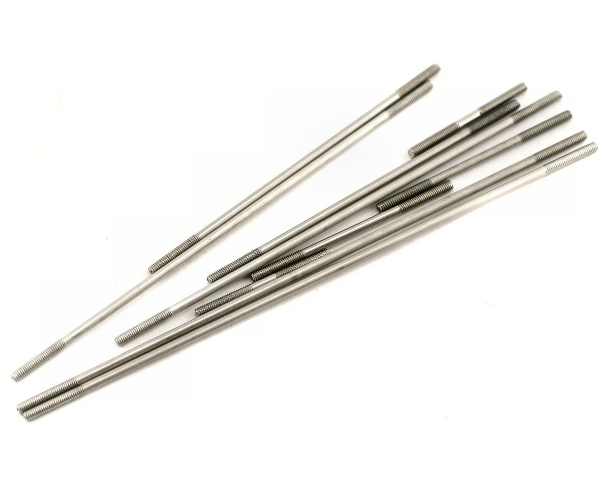 Thunder Tiger Linkage Rod Set (E550/E620)