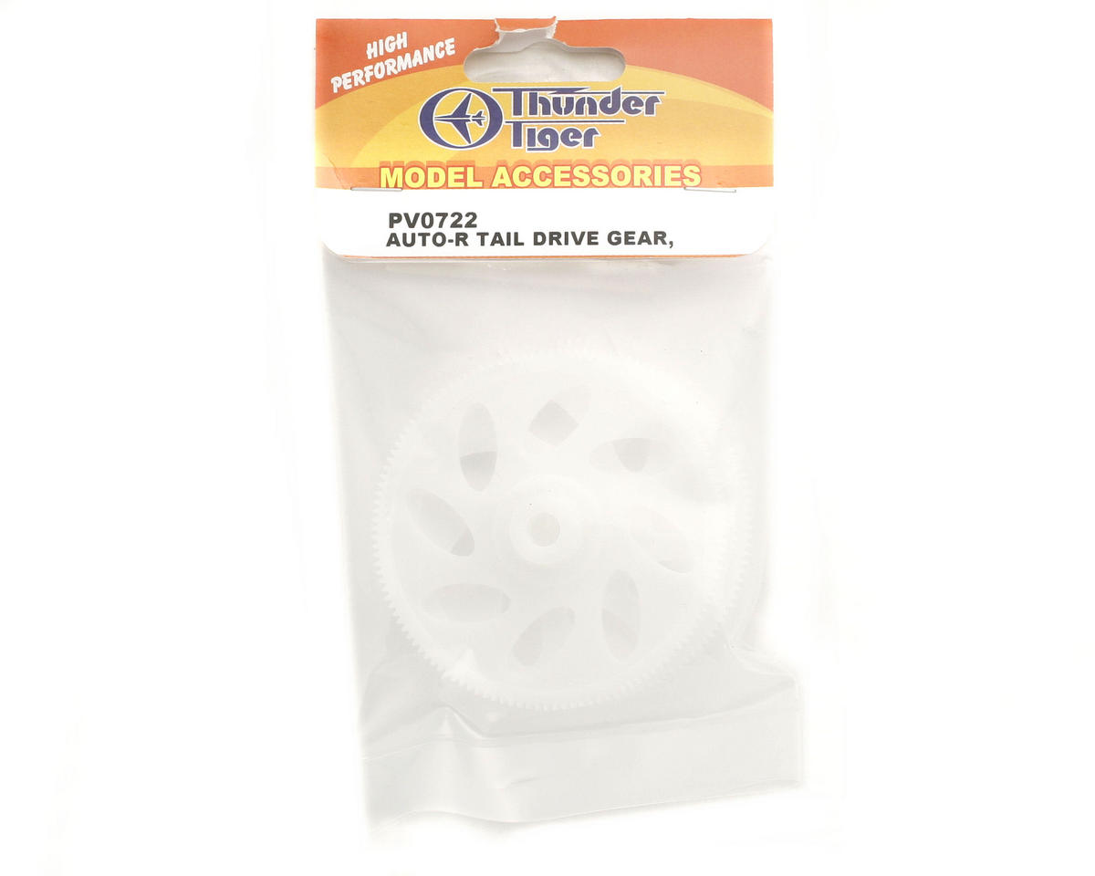 Thunder Tiger Tail Drive Gear (E325)