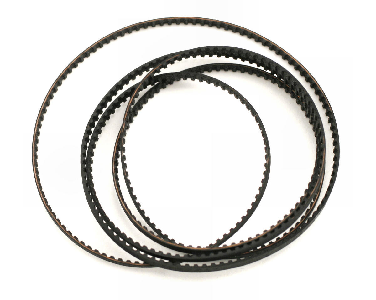 Thunder Tiger Tail Drive Belt, Mxl413T