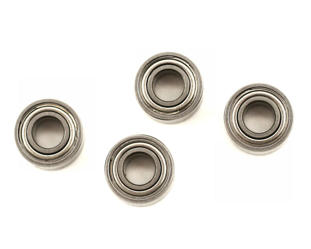 Thunder Tiger 4x9x4mm Ball Bearing (4)