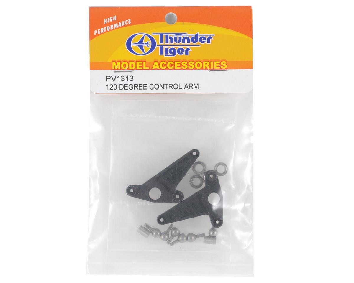 Thunder Tiger 120 Degree Control Arm Set