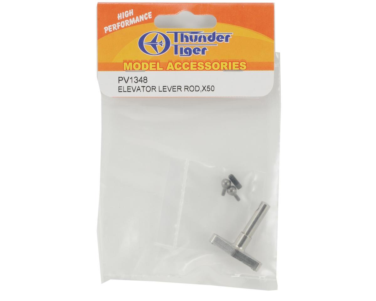 Thunder Tiger Elevator Lever Rod
