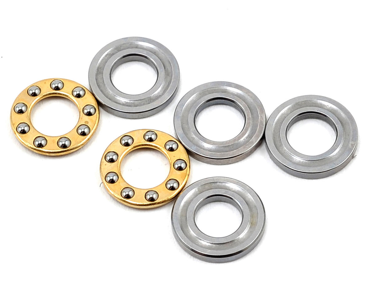 Thunder Tiger Tail Rotor Thrust Bearing Set