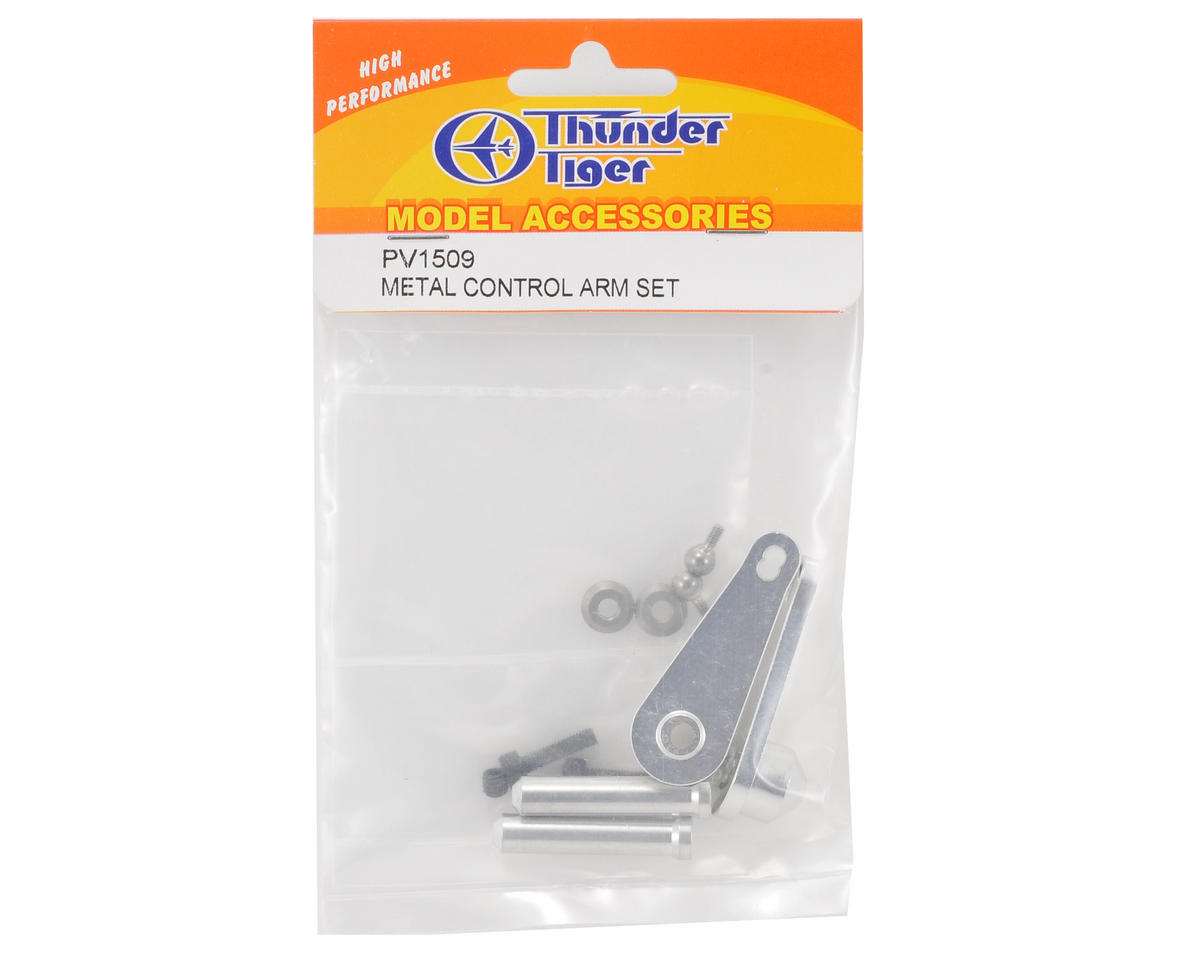 Thunder Tiger Metal Control Arm Set