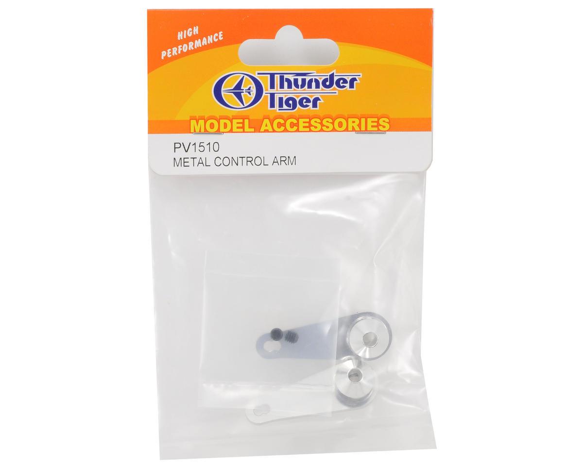 Thunder Tiger Metal Control Arm Set