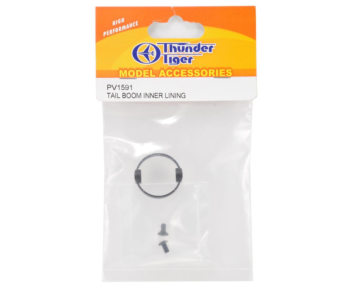 Thunder Tiger Tail Boom Inner Lining