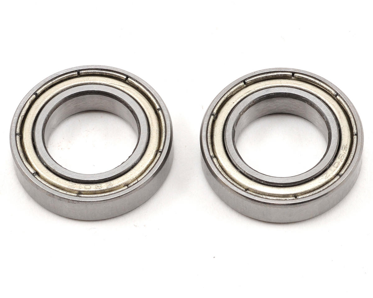 Thunder Tiger 12x21x5mm Bearing Set (2)