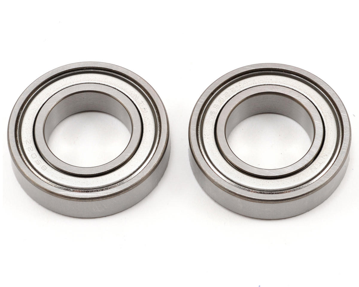 Thunder Tiger Raptor 90 G4E 15x28x7mm Bearing Set (2)