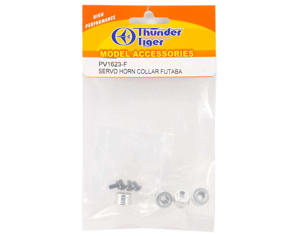 Thunder Tiger Servo Horn Collar Set (Futaba)