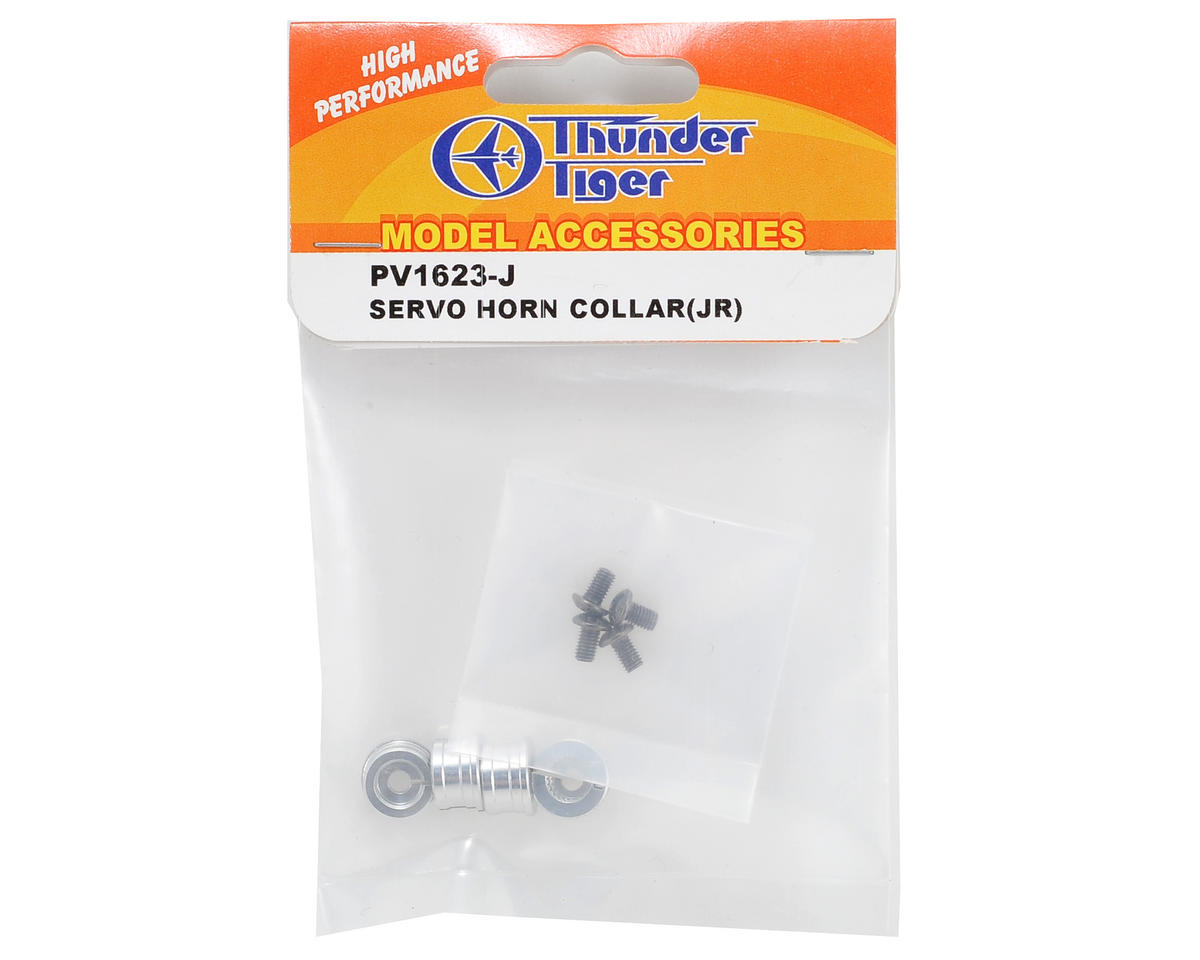 Thunder Tiger Servo Horn Collar Set (JR)