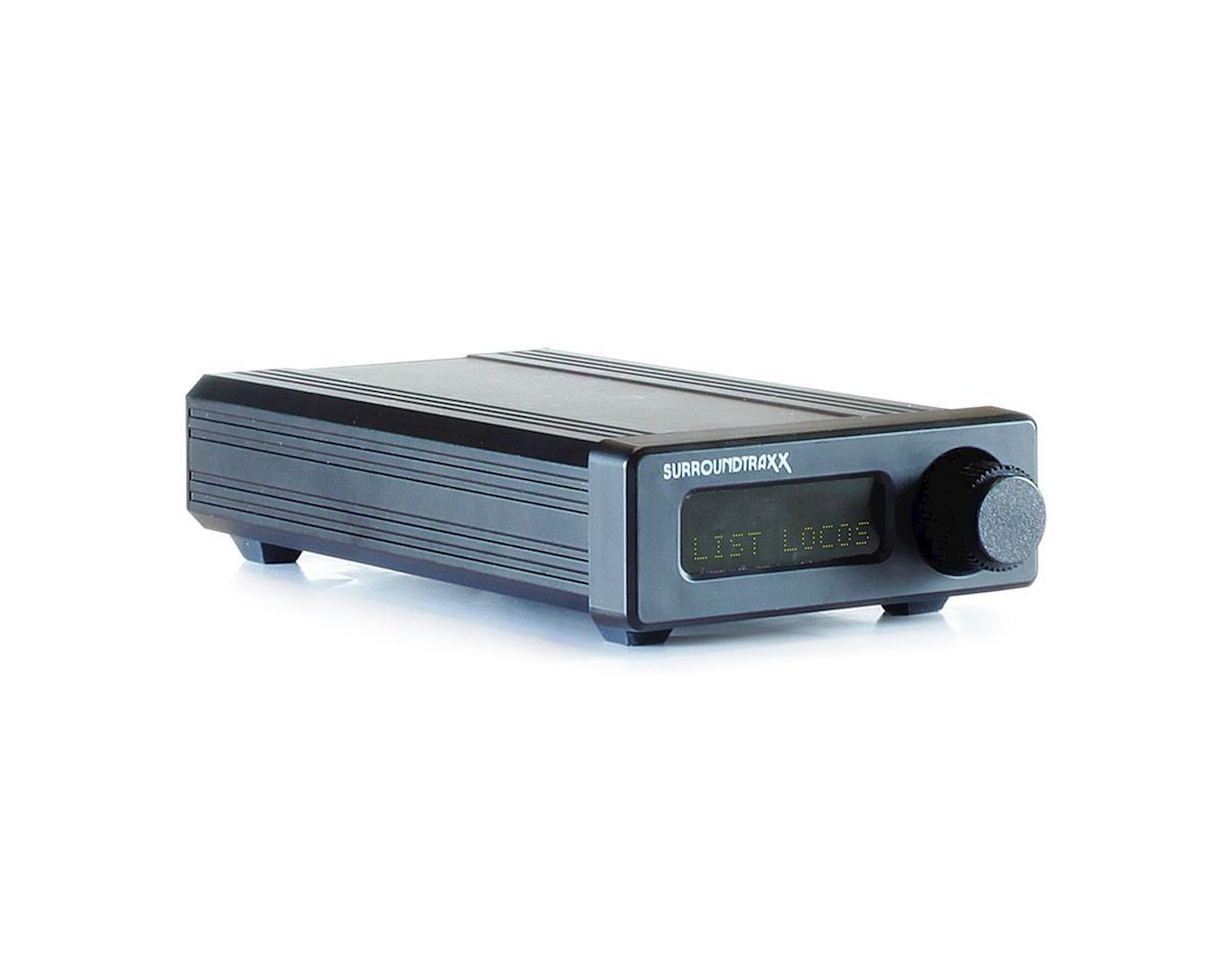 Throttle Up SurroundTraxx DSP80 Multi Train Sound System
