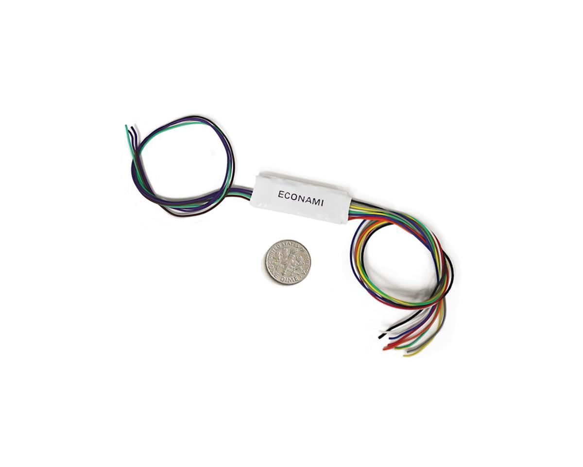 HO/N DCC Sound ECO-100 Decoder, Diesel 1A