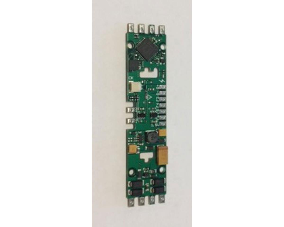 HO/N DCC Sound TSUPNP Decoder, ALCO Diesel