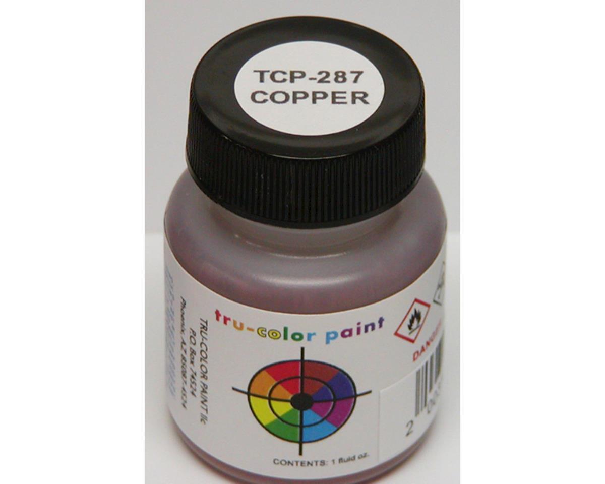 Copper, 1oz