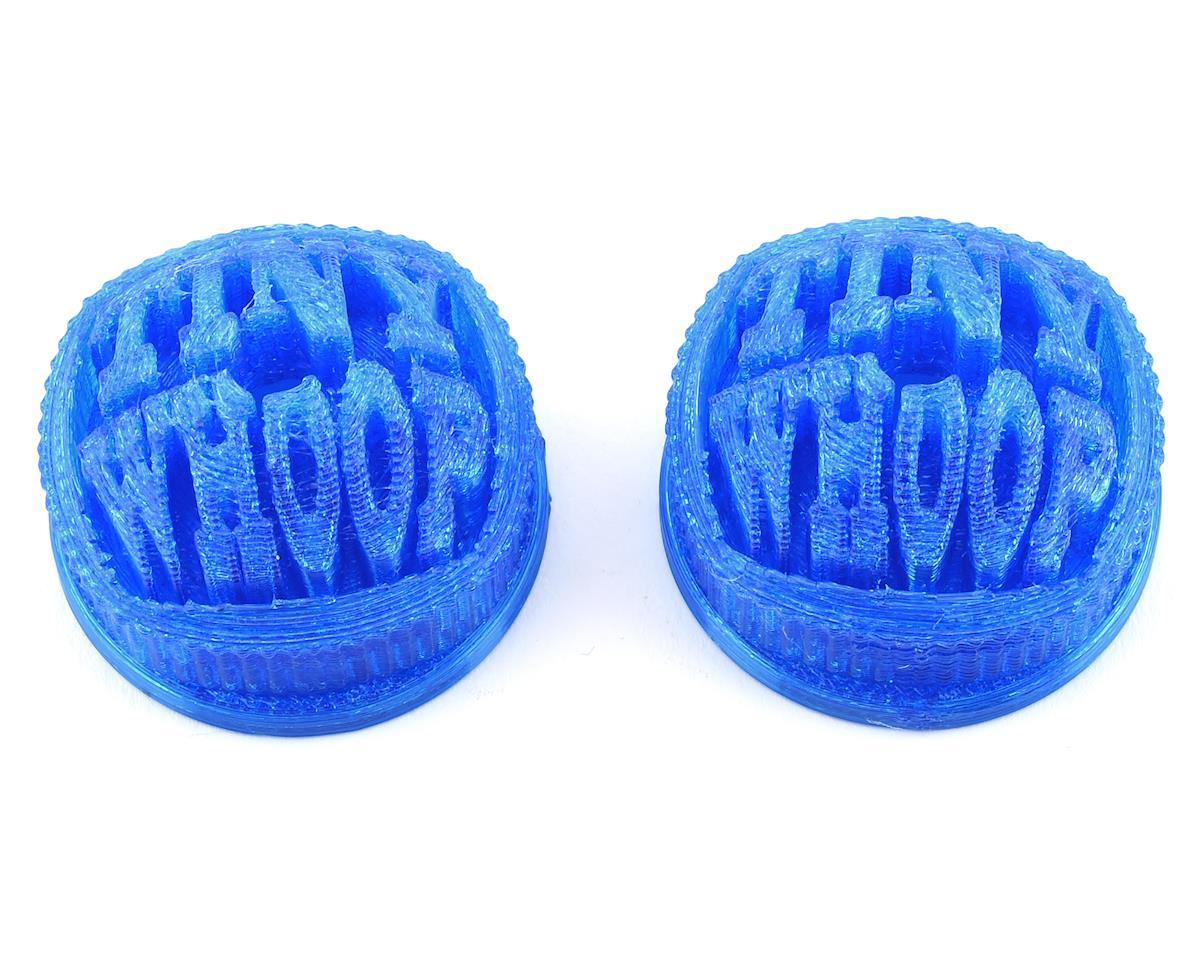 Tiny Whoop Gimbal Protector (Blue)