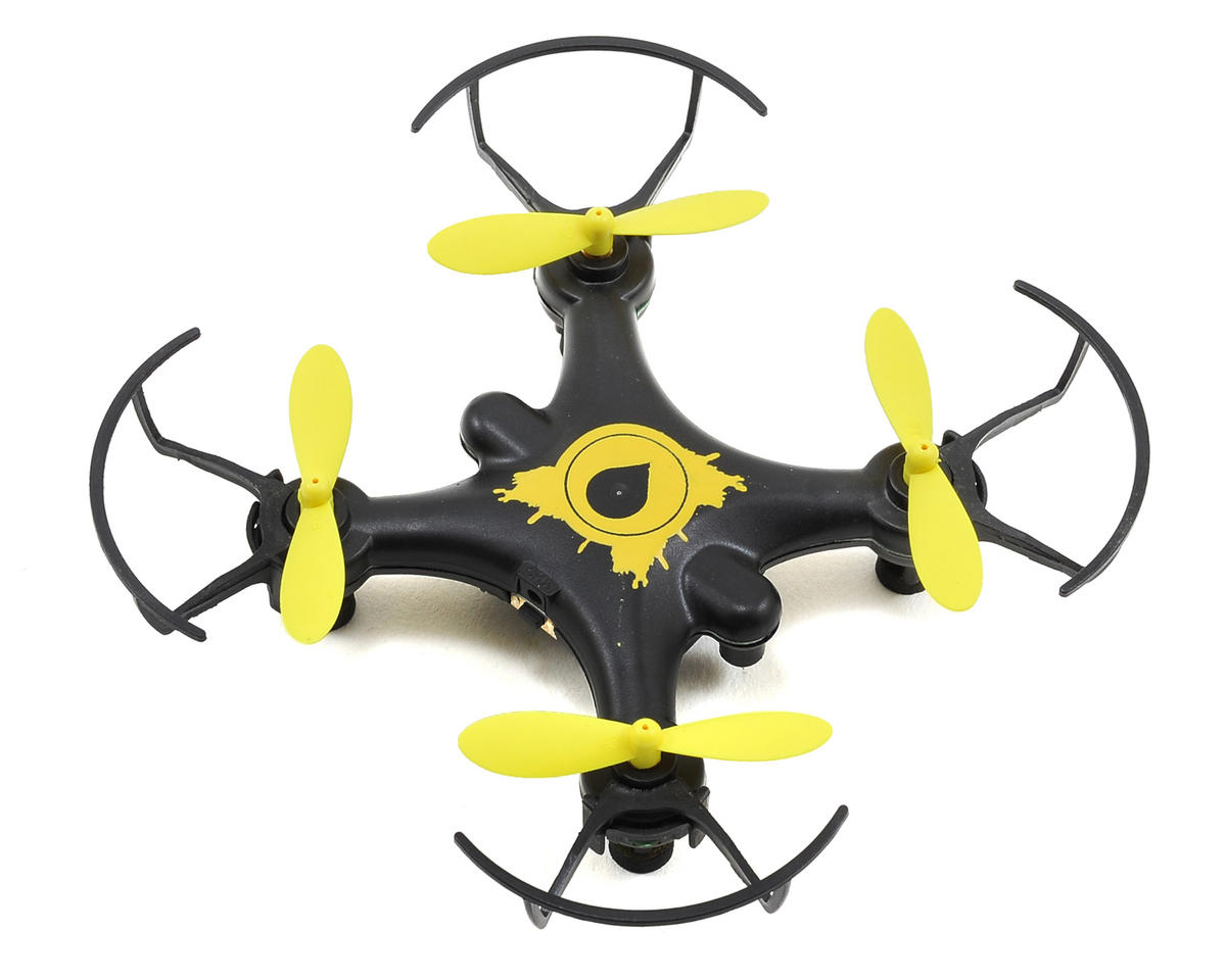 A.I. Drone Micro RTF Quadcopter by TX Juice